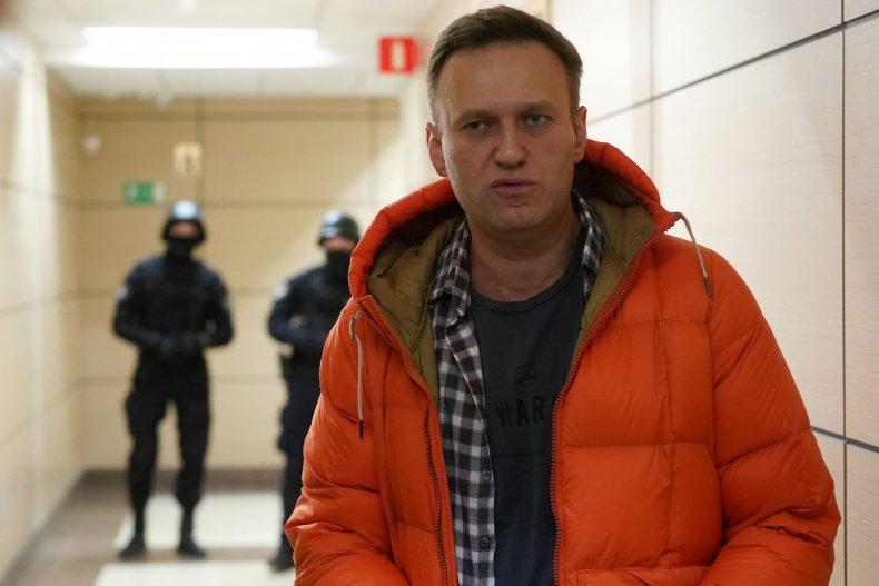 Alexei Navalny, Russia, poison, Vladimir Putin, video