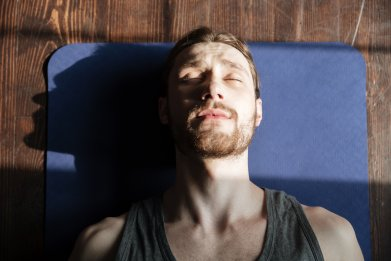 Sleep Meditation Not Working? Follow These Steps