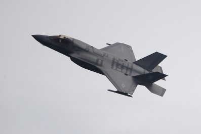 F-35, UAE, Israel, Weapons, drones, Donald Trump
