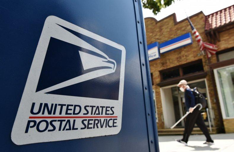 U..S Postal Service
