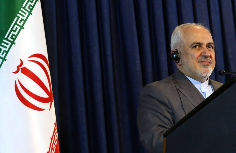 iran, flag, zarif, iraq
