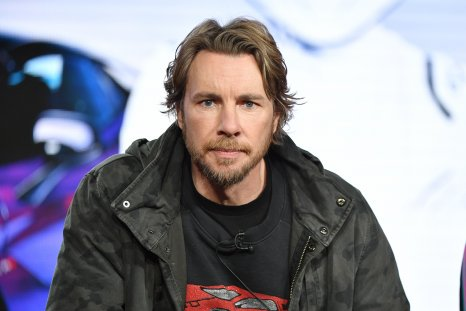 What Happened to Dax Shepard