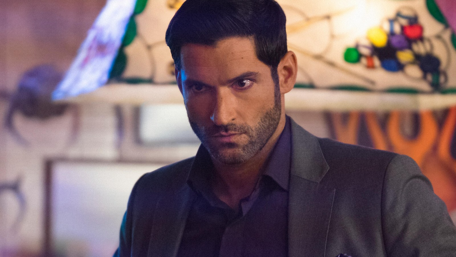 Lucifer Season 5 Part 2 Release Date When Is Season 5b Out On Netflix
