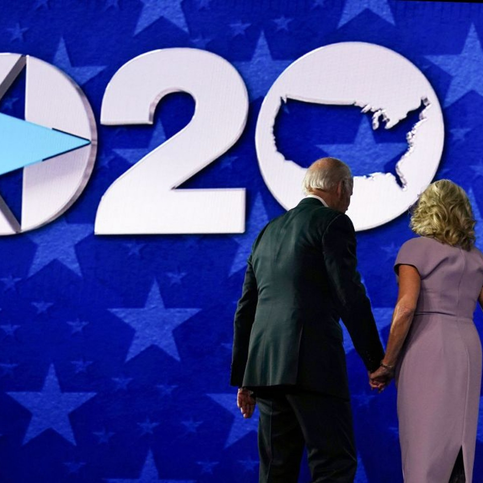 Dnc Night 4 Speeches And Highlights Biden Brayden Harrington And Atlanta Mayor Bottoms
