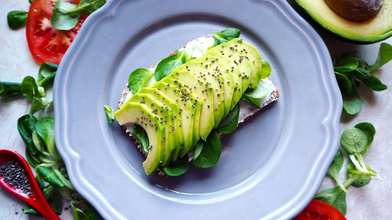 Newsweek AMPLIFY Not All Omega-3s Created Equal