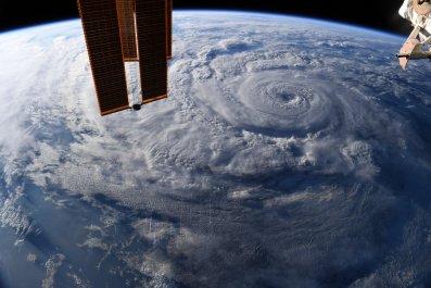 Hurricane Genevieve