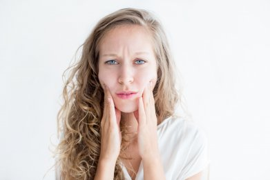 Stress and Dry Skin? Adaptogens Will Help