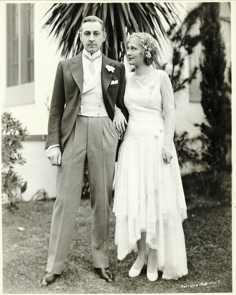 John Barrymore Wife Dolores