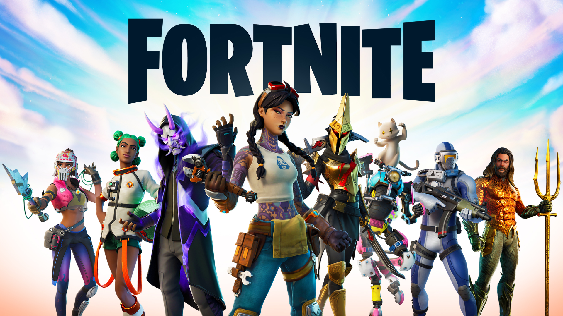 Fortntie Season 4 : Season 4 of battle royale ran from may 1 to july 11, 2018.
