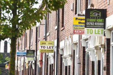 Eviction ban extended by four weeks