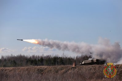 belarus, military, drills, border, unrest