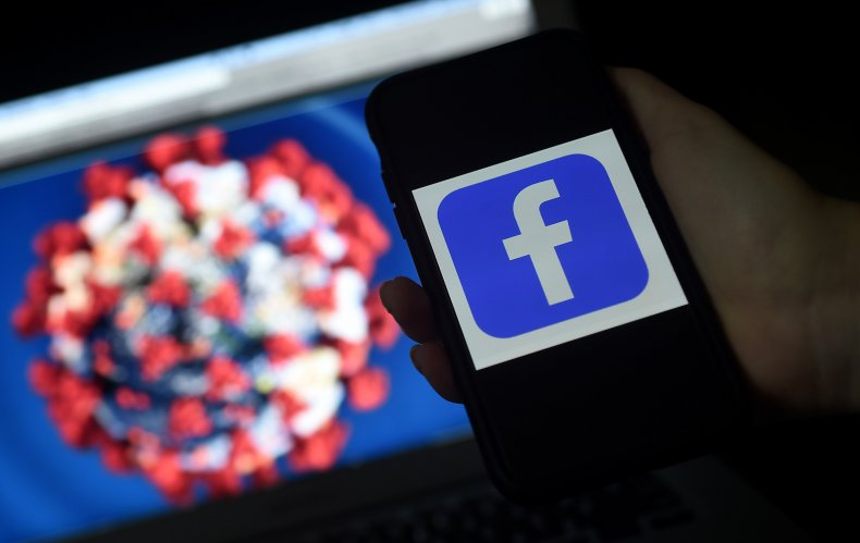 Facebook and the Fight Against COVID-19