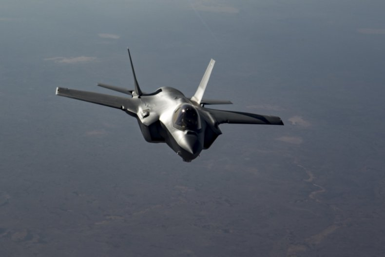 f-35, us, air, force, jet, uae