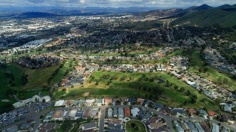 Vista, CA
