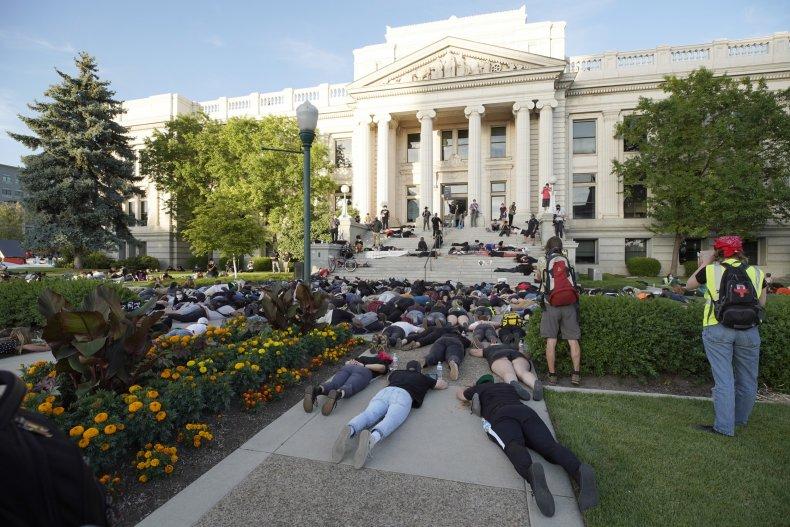 Utah Protests