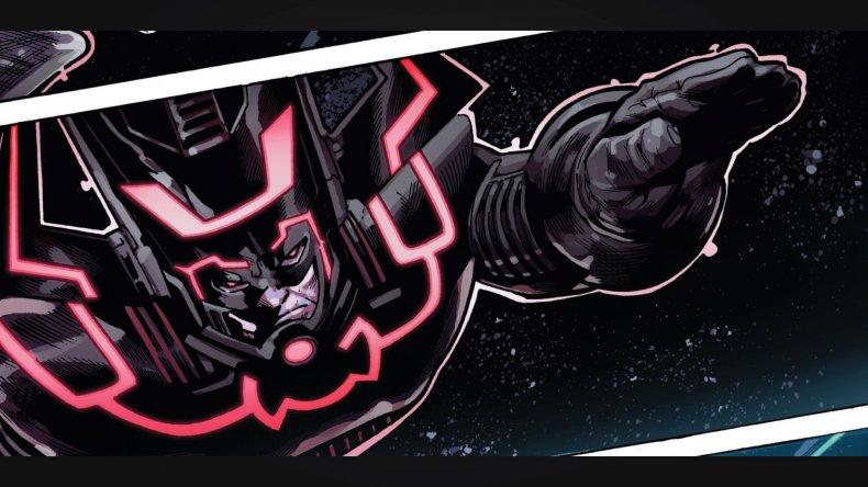 fortnite season 4 comic galactus 2