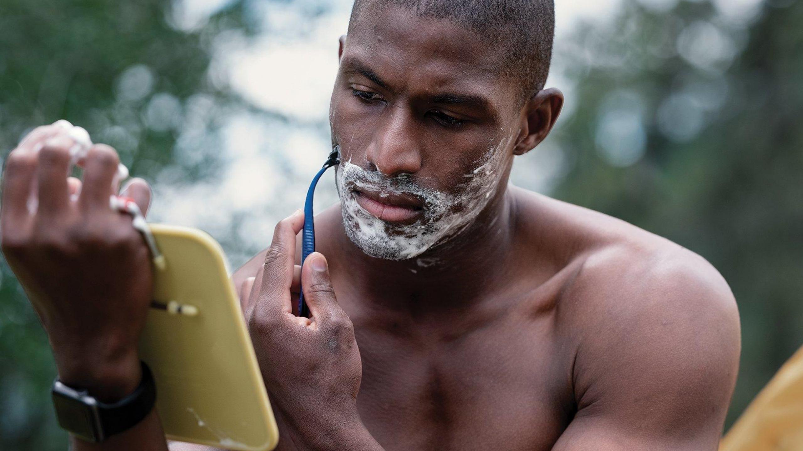 Newsweek Amplify - Top 10 Military Hygiene