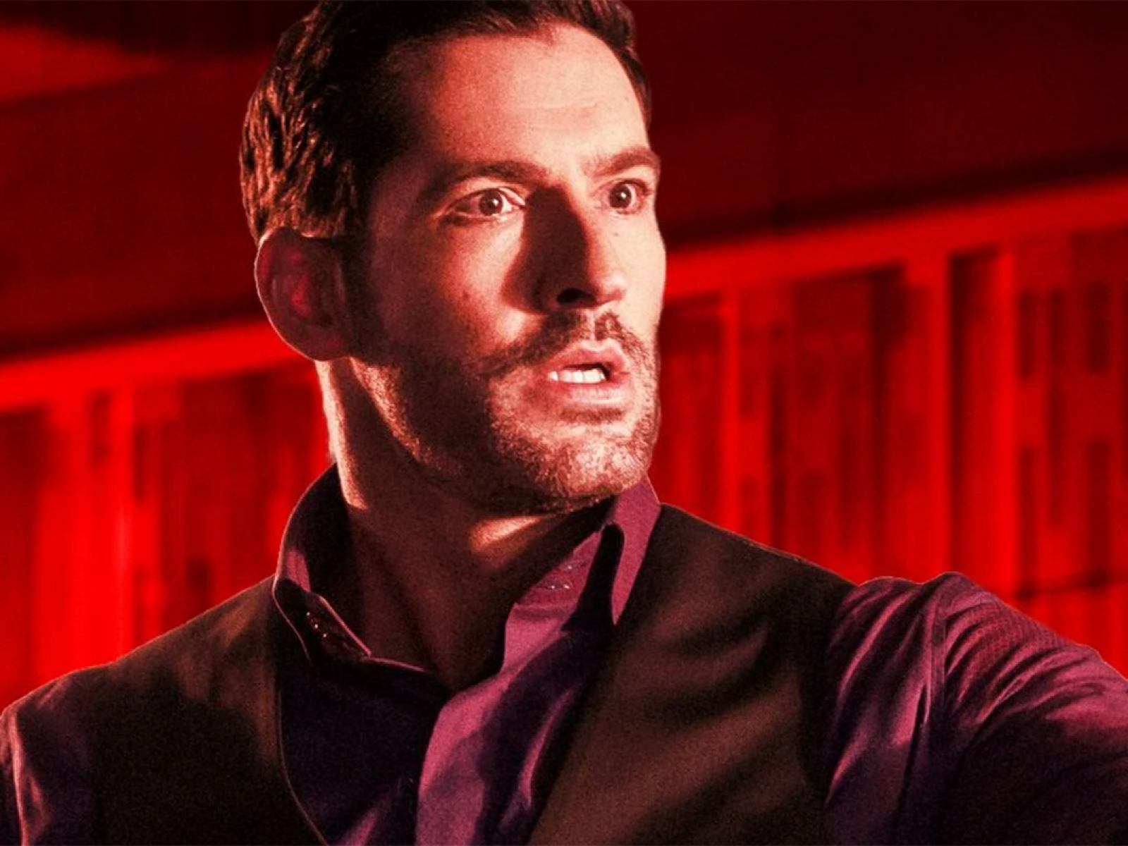 Lucifer Season 5 Does Lucifer Go Back To Hell
