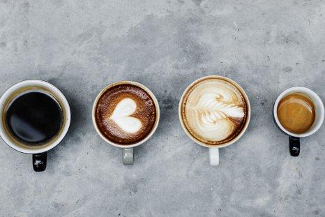 Energy Boost Coffee Alternatives