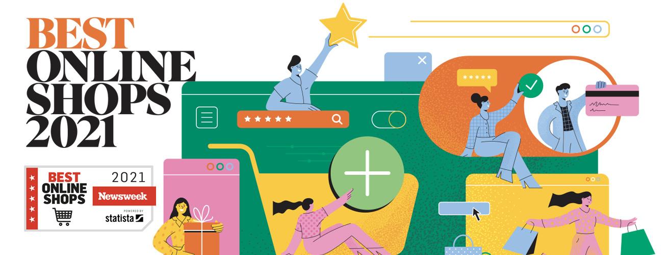 Best Online Shops 2021