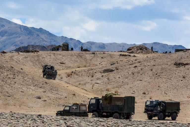India, China, border, military, border, talks, negotiations