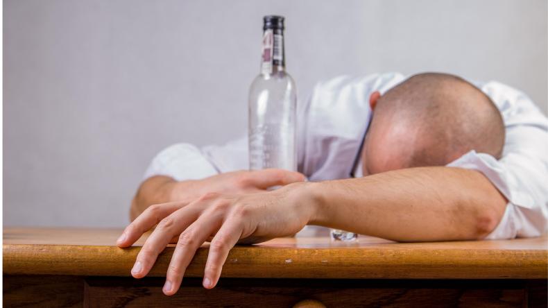 Newsweek AMPLIFY-  Quarantine Drinking