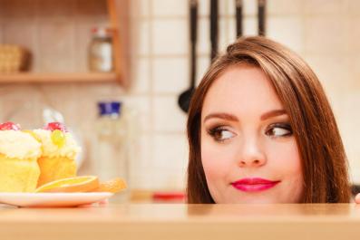 Newsweek AMPLIFY - Stop Unhealthy Cravings