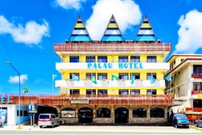 coronavirus, Palau, hotels, covid-19