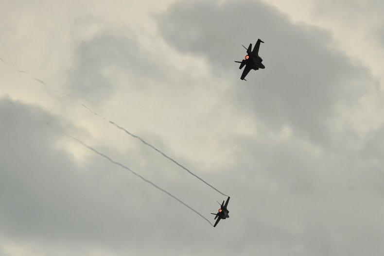 F-35, Iran, Russia, US, Qassem Soleimani, radar