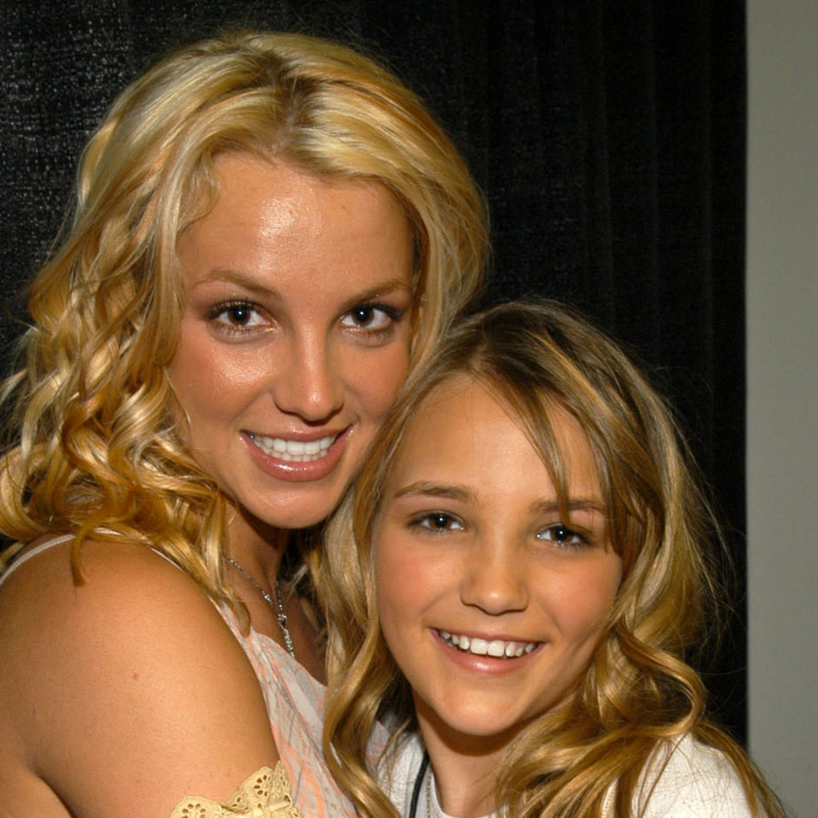 What It Means For Britney Spears Now That Her Sister Wants More Involvement In Her Conservatorship