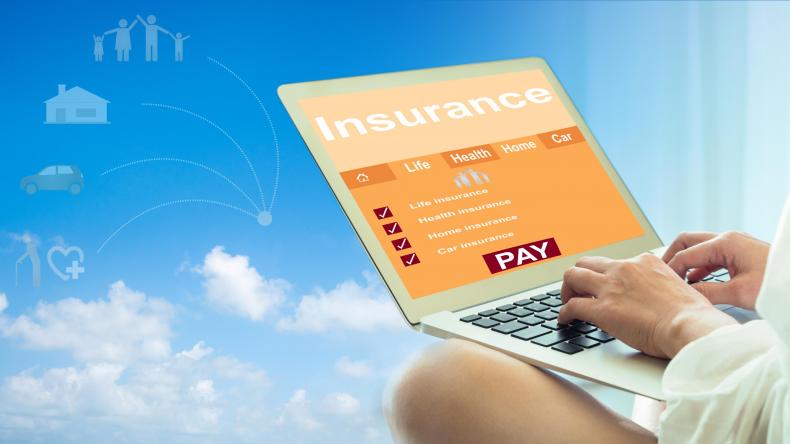 Newsweek AMPLIFY Simple Insurance Management