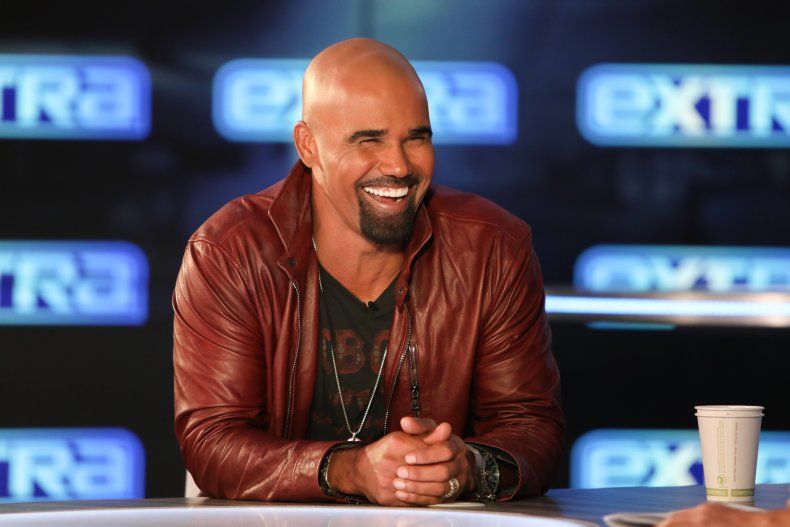 Some Shemar Moore Fans Remember Soul Train