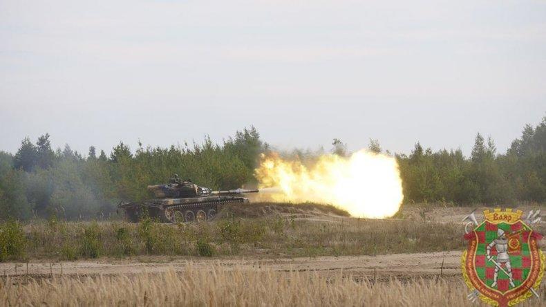 belarus, military, tank, border, drills