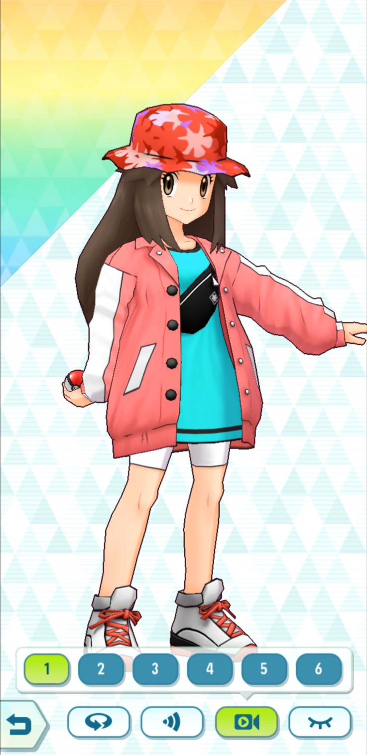 pokemon masters ex sygna suit leaf