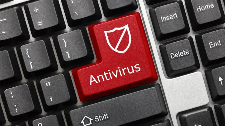 Newsweek Amplify - The Right Antivirus