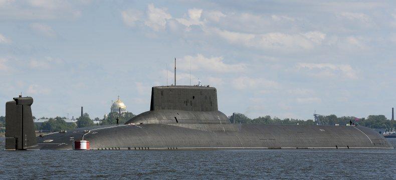 Russia, submarine, Alaska, drills, US Navy