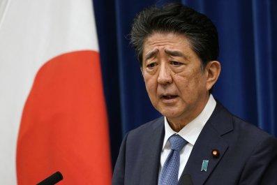 Japan, Abe Shinzo, John Bolton, resignation, US