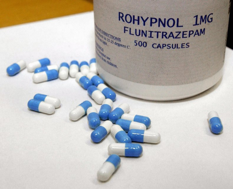 rohypnol-date-rape-drug-spiked-drink