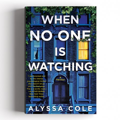 CUL_Books_Fiction_When No One is Watching