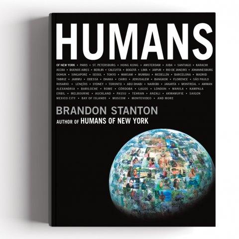 CUL_Books_Non Fiction_Humans