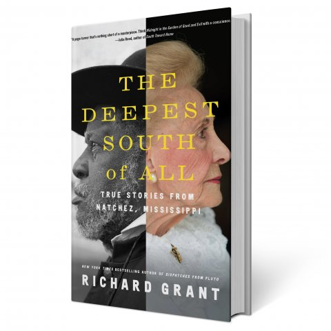 CUL_Books_Non Fiction_The Deepest South of All