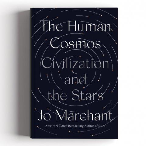 CUL_Books_Non Fiction_The Human Cosmos