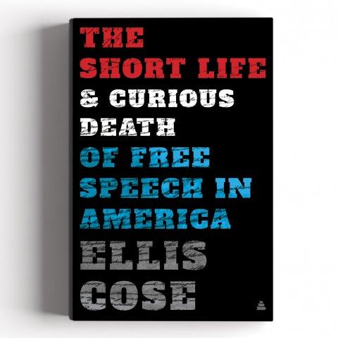 CUL_Books_Non Fiction_The Short Life & Curious Death