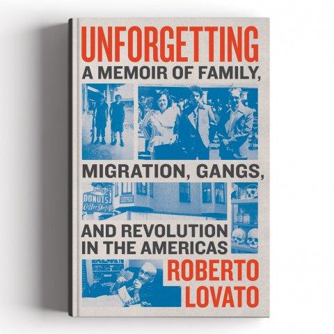 CUL_Books_Non Fiction_Unforgetting