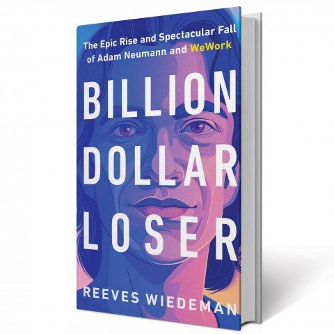 CUL_Books_Non Fiction_Billion Dollar Loser