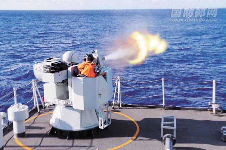 china, luoma, lake, south, sea, navy