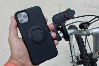 Spigen Gearlock Bike Mount System Case