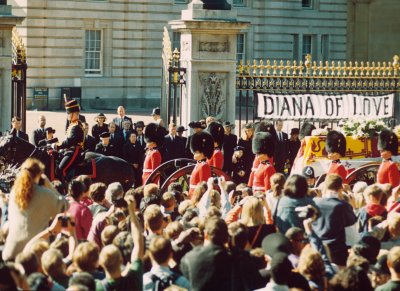 Queen Elizabeth II, Royal Family, Documentary, director