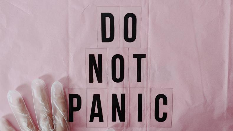 Newsweek AMPLIFY-  Panic attacks