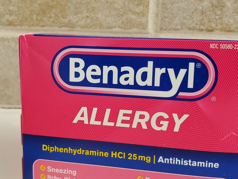 What is the Benadryl Challenge? Latest TikTok